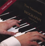 TIM NEUMARK: Biography - Solo Piano